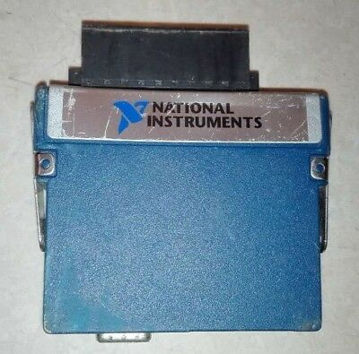 National Instruments Ni 9211 Module