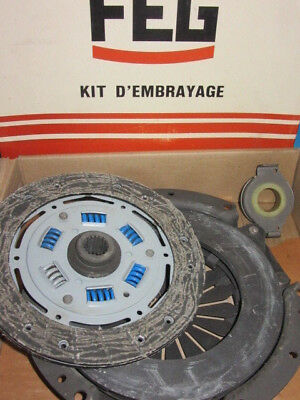 Kit embrayage TALBOT SIMCA Horizon, Rancho, Solara
