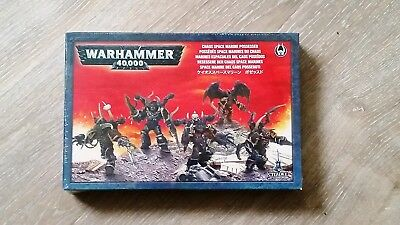 *OVP* GW Warhammer 40K Chaos Space Marine Possessed