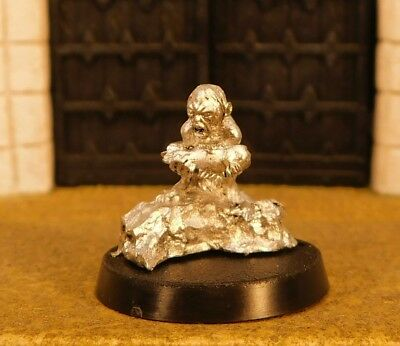 GOLLUM - Lord Of The Rings Metal Figure(s)