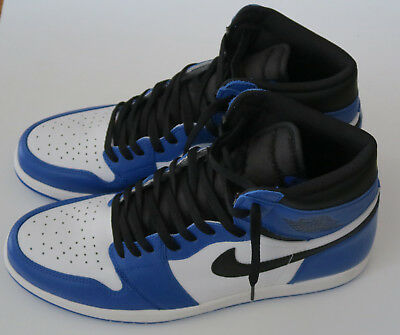 Nike Air Jordan 1 Retro High Game Royal Us 15 - Eu 49.5 *new*