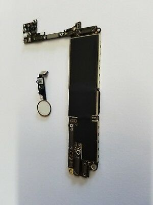 Apple iPhone 8 T-Mobile Logic Main Board Motherboard 64GB A1905 Cell iPhone8 GSM