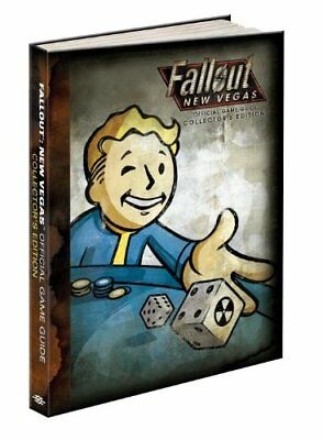 Fallout New Vegas: Prima Official Game Guide Prima Games (Corporate Author)