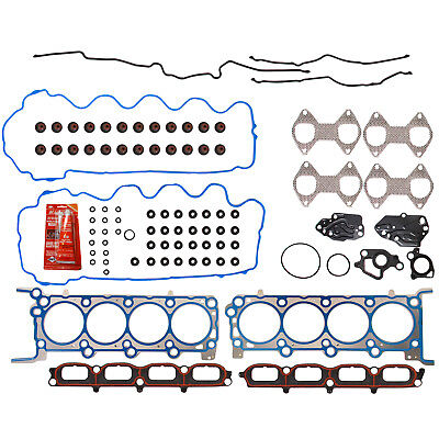 Head Gasket Set For 04-06 Ford Expedition F150 F250 Super Duty Lincoln 5.4L