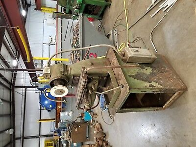 Neven Surface Grinder