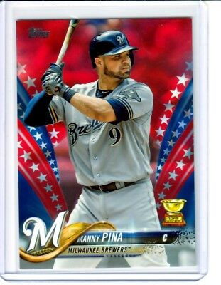 2018 TOPPS SERIES 2 PICK YOU CARD COMPLETE YOUR SET