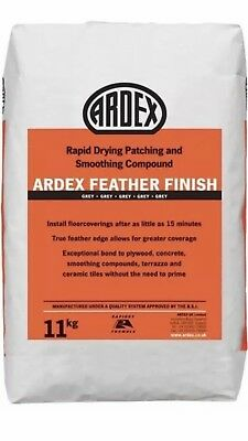 Ardex Feather Finish 11 Kg