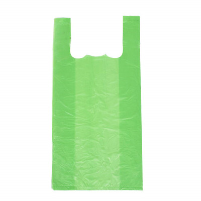 100x Large Adult Incontinence Nappy Disposal Bags Strong Tie Handle Pads Pants