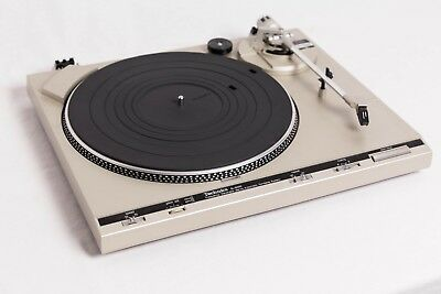 TECHNICS SL-B300 STEREO TURNTABLE BELT DRIVE (For PARTS OR FIX) Please Read!