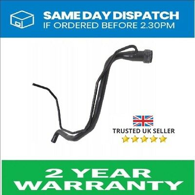 Toyota Corolla 2001-2007 Petrol Fuel Filler Neck Pipe    - 77201-12591 Rust Free