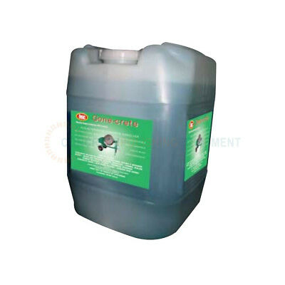 Gone-Crete - Concrete Dissolving Soloution - 20 Litre Drum