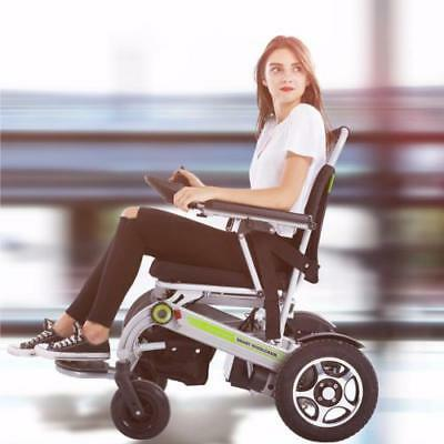Airwheel H3S Automatic Folding Electric Wheelchair whit APP