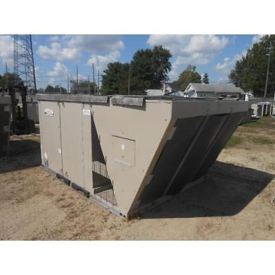 Lennox Scc240H4Mj1G 20 Ton Strategos Rooftop Electric Package A/c W/30Kw Heat