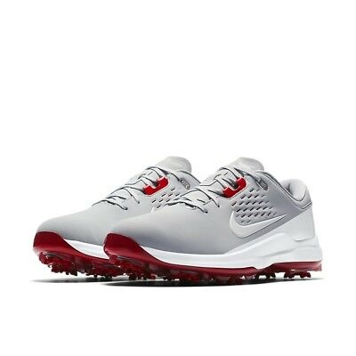 brand new 91cc7 7621c NIKE Air Zoom Tiger Woods TW71 Golf Shoes AA1990-001. Mens SZ 12.