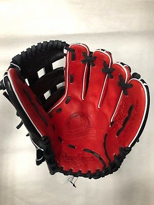 """Rawlings Pro Preferred 11.5"""" Adult Right-Handed Thrower Baseball Glove **NEW**"""