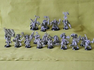Warhammer 40K Unreleased Resin Studio Master Castings Many Models To Choose From