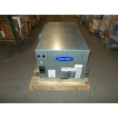 """Carrier 50Psh024Wccfadcy 2 Ton """"Aquazone""""Packaged Indoor Water Source Heat Pump"""