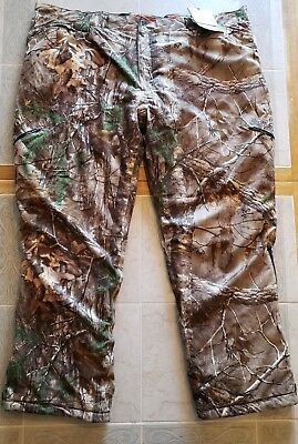 3acae79c740fd RedHead RealTree Bone Dry Cold Weather System (CWS) Hunting Pants Men Size  3XL