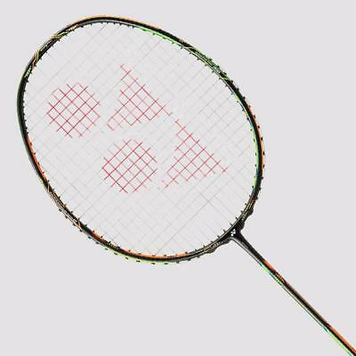 Yonex Duora 10 Badminton Racket 3Ug4 Orange/green Made In Japan Choice Of String