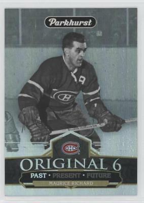 2018-19 18/19 Parkhurst Original 6 Inserts - Pick From List