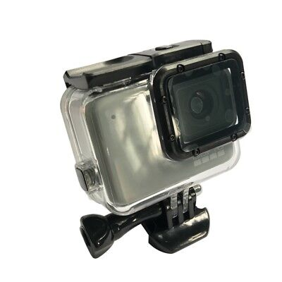For Go-pro Hero 7 Underwater Waterproof Diving 45m Protective Housing Case Cover