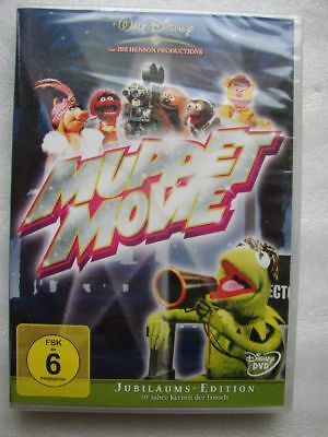 * Auf Nach Hollywood ... * * * Muppet Movie * ..