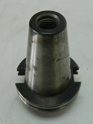Parlec Numertap CAT 45 Tapping Attachment Holder, # C45-77FS4C, Used, WARRANTY