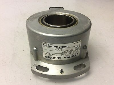 Okuma Encoder Unit, ER-TC-1D / ERTC1D, TS2670N1E1, Used, WARRANTY