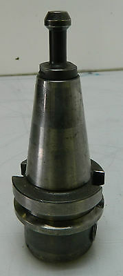 "Valenite BT 40 Taper 3/4"" Endmill Holder, # BT40-E75-275, Used, WARRANTY"