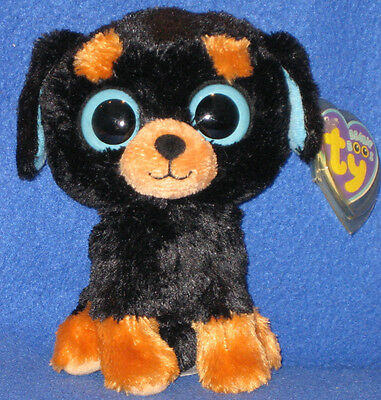17fb97b1884 TY BEANIE BOOS - TUFFY the 6