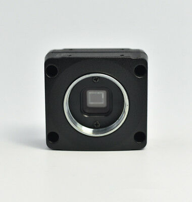 1pcs Used Gray point CMLN-13S2M-CS 1.3 megapixel CCD industrial camera USB2.0