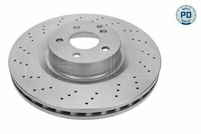 MEYLE 083 521 2111/PD BRAKE DISC Front
