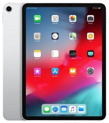 "Apple iPad Pro 11"" Wi-Fi MTXR2FD/A  27.9 cm (11.0""),  256 GB (Tablet PC)"