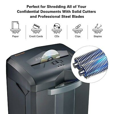 Bonsaii C149-C Paper Shredder