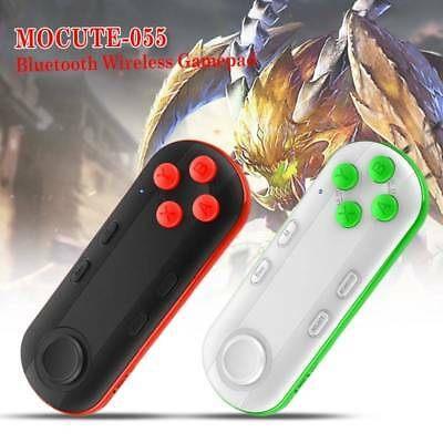 Wireless Bluetooth Gamepad Joystick Remote Controller For iOS Android VR Box PC