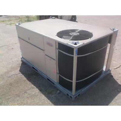 "Lennox Zgb060S4Bm1G 5 Ton ""Raider"" Rooftop Gas/Electric Air Conditioner 14 Seer"