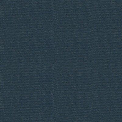 "Headliner SunBrite 1690 Imperial Blue Foam Backed Auto Headliner Fabric 60"" Wide"