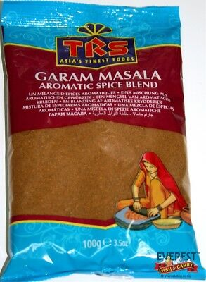 Garam Masala  -100g x 2Pkts (Free UK Post)