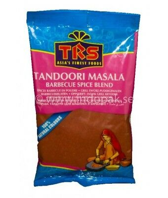 Tandoori Masala/Barbeque Spice  -100g x 2Pkts  (Free UK Post)