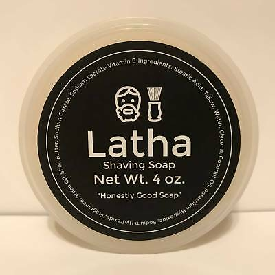 Latha (Original) - by Barrister and Mann (Pre-Owned)