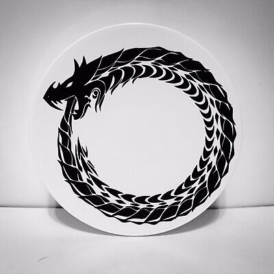 Ouroboros Shaving Soap - by Murphy and McNeil