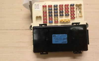 02 03 04 05 hyundai sonata theft locking control fuse box 954003d300 module