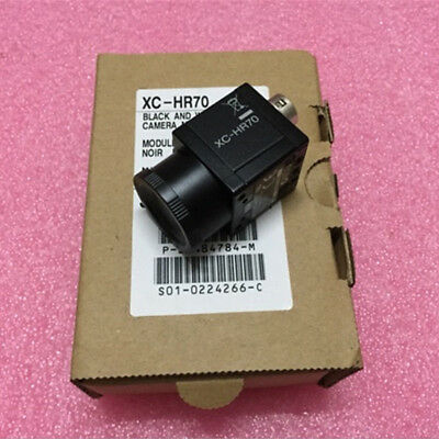 New for Sony XC-HR70 XCHR70 XC-HR50 XCHR50 CCD Video Camera Module IN BOX