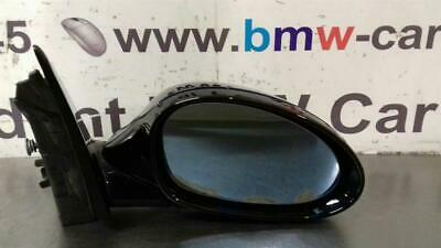 BMW E90 3 SERIES  O/S Door Mirror 51168046428