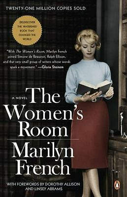 The Women's Room: A Novel by French, Marilyn