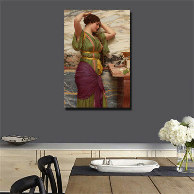 19 century Europe Court Oil Painting HD print on canvas huge wall picture #675