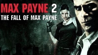 Max Payne 2: The Fall of Max Payne  Global Free PC KEY