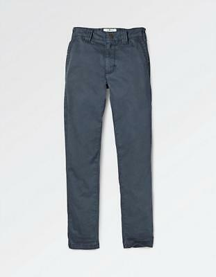 Fat Face Chester Chino - Blue-Mid Navy - UK 8-9 - RRP £18
