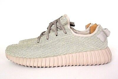 size 40 4c367 eca82 ADIDAS YEEZY 350 boost trainers sneakers Oxford Tan v1 size 9.5 UK New YZY
