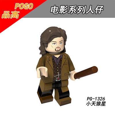 PG320 Classic Collectible Compatible Toy Custom Gift Movie POGO #320 #H2B
